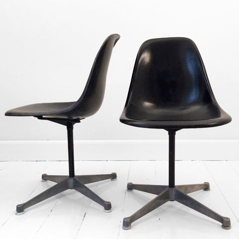 Originale EAMES Side shells